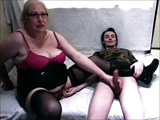 France david cock - Je branle david