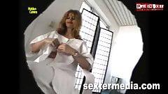 Frau Doktor - Heimlich mit Patient gefilmt