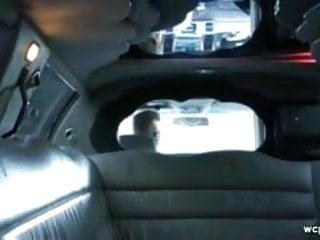 Fucked by the chauffeur stories Rich milf fucks chauffeur interracial
