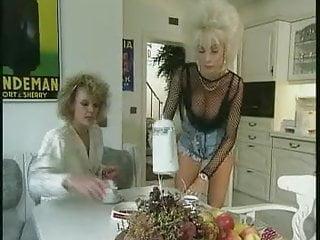 Tea bag virgins Dolly buster - black tea teil 1