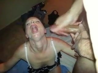 Amateur first time lesbian experience