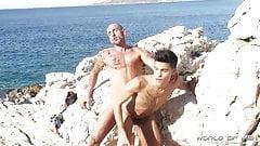 Stelio Colt and Gio Pilou (MOTWA P1)