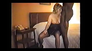cuckold bitch sherrie takes two