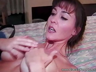 Anature fucking on film - Nasty porn legends fuck on film and classic cougar milf