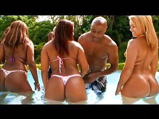 Big bubblebutt brazilian orgy 3 - Big bubble butt brazilian orgy 12 dvdrip