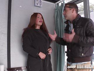 Marissa miller sex video Hot marissa puts a dildo in her ass while the masseur fucks