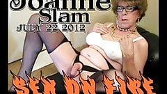 JOANNE SLAM - SEX ON FIRE - A MUSIC TRAILER