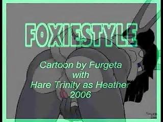Foxxy love fuck Come fuck me foxxie