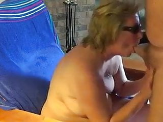 Babysitters first cock - Mature mom janet takes her first cock after her divorce
