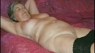 ILoveGrannY – Matures and Milfs Of Old Age Compilation