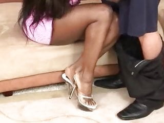 Micheal jackson midget - Diamond jackson - hot black milf