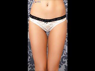 Club lingerie wear You want to wear panties......