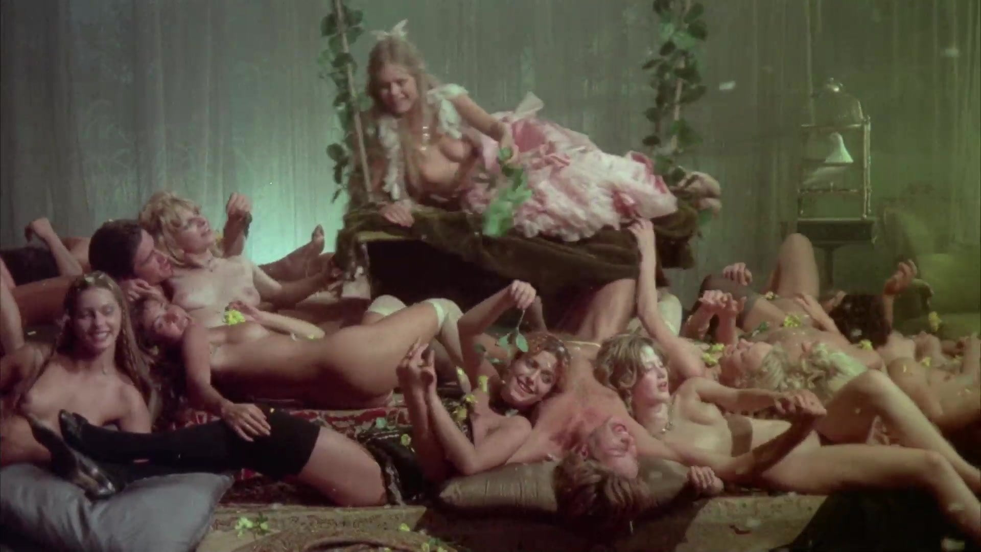 Alice In Wonderland A Musical Porno 1976 vices prives, vertus publiques (1976)