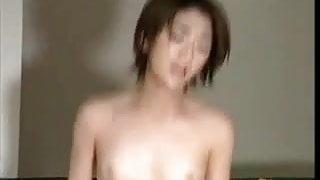 Smoking Hot Asian Banged Hard By A Stranger