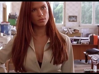 Rhona mitra nude in the life of david gale Rhona mitra - ali g indahouse