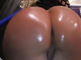 Oily asses Big oily asses joi