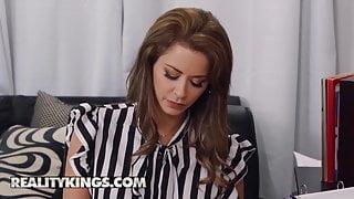 StepMoms Bang Teens - Tyler Nixon Emily Addison Gabbie Carter
