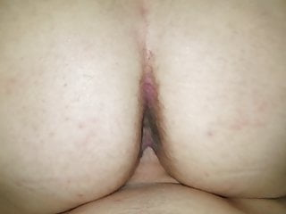 Tilly pee Sexy hairy wife tilly reverse cowgirl