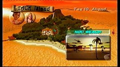 Lets Play Dead or Alive Extreme 1 - 13 von 20