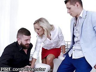 Home male masturbation Biempire boss asks male employee to suck dick or go home