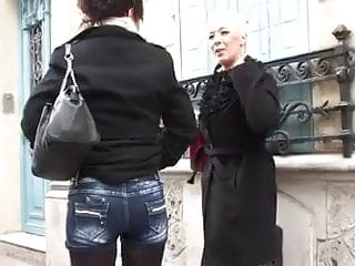 Milf group sex video Three milf group sex