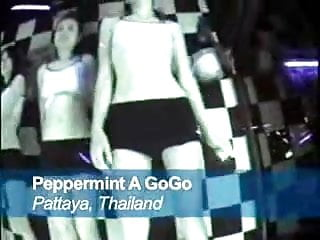 Vintage ping karsten putter - Ping pong girls in pattaya