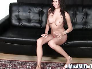 Stephany rahimian fucked Teen stephanie moretti gets fucked in ass for first time