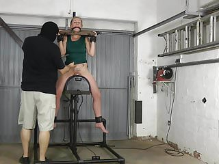 Extreme porn shemale - Sybian extrem