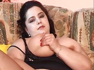 Cum on my giant breasts Cum on these giant tits