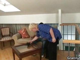 Bbw fat hardcore sex - Wild sex with fat mature blonde