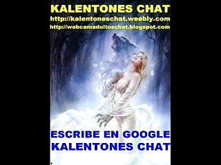 Chat gay latino de gordos Sandruca de kalentones chat se graba parte2