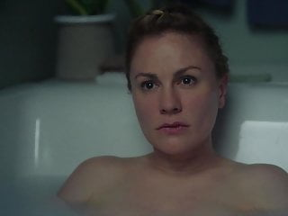 Anna paquin true blood sex - Anna paquin - the affair s5e01