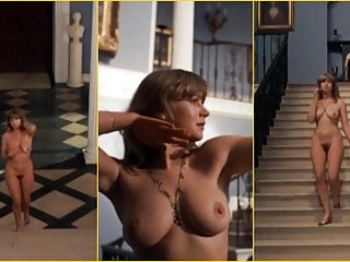 Nudist french celebration Helen mirren - young full frontal nudity
