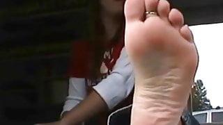 Drive-in Feet