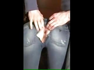 Fully clothed sex free video - Fully clothed anal fisting and bottle