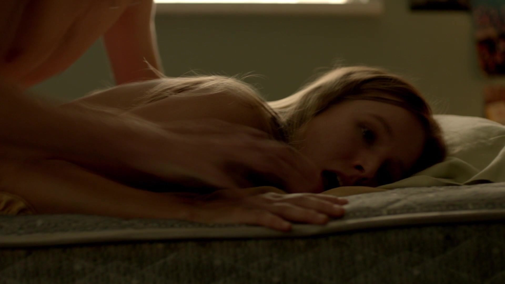 Hayden Panettiere Sex Tape