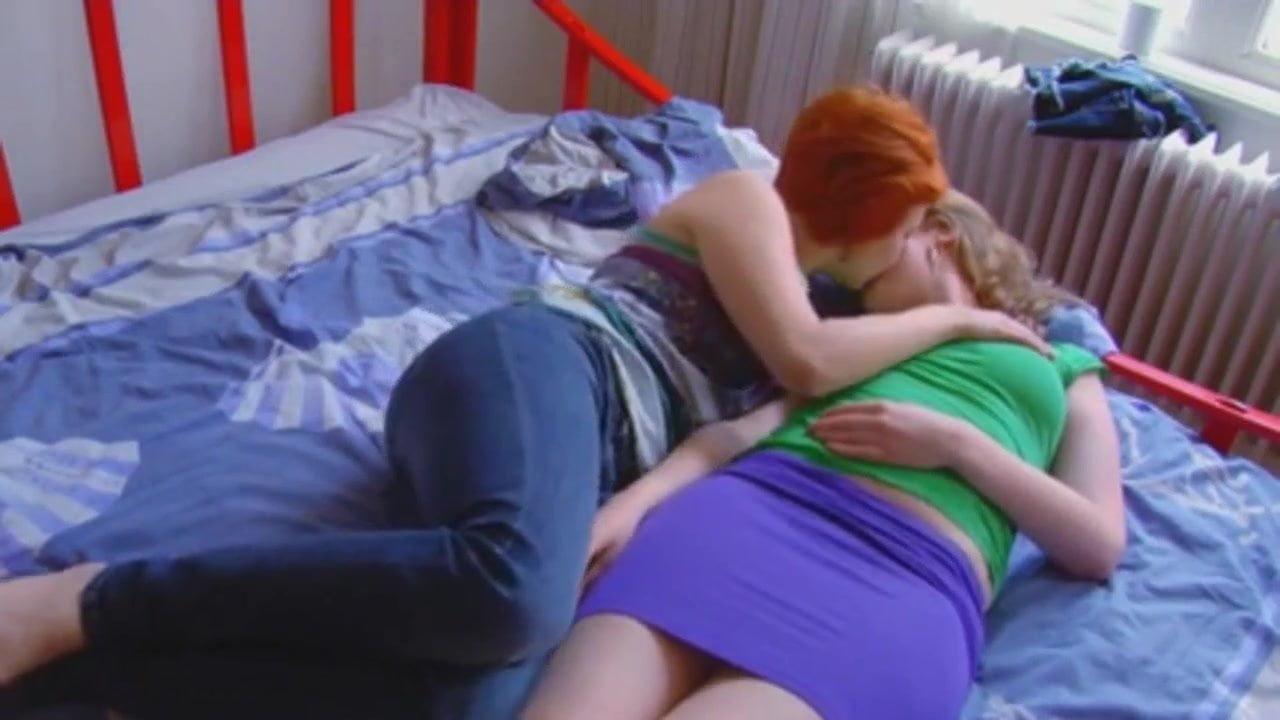 Female Mutual Masturbation Videos