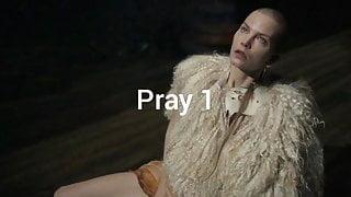 Pussy pray