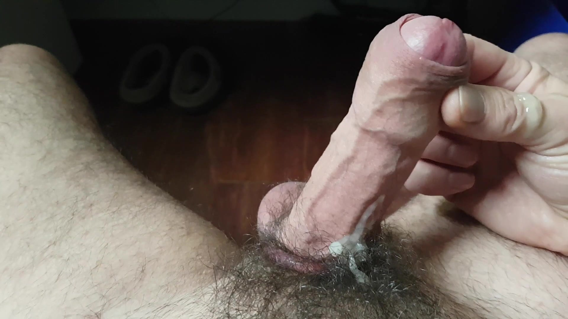 Close up cum gay soft to hard