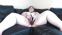 BBW Malacyn Orgasm (18)