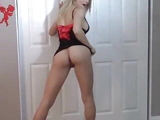 Busty tits images - Hard dildo bang tight blonde step mom milf busty tits body