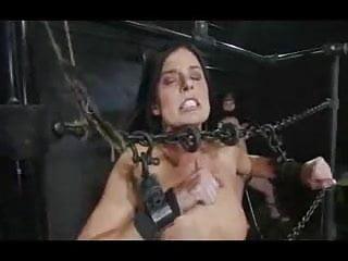 Bdsm torture rack - Extreme bdsm torture