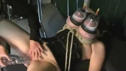 Black drunk porn
