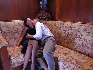 Erotic hypnosis fiels Joy karins in argento di fiele 2 of 2 classic anal sex