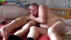 Older men gayporn