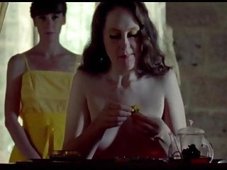 Nude olga kurylenko Olga riazanova nude