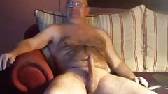 Grandpas and Older Men Playing With Their Cock 6