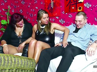 Mother and dad fuck daughter videos German mom and dad seduce not step-daughter to fuck