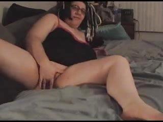 Pierced tatooed punk goth porn Punk-goth bbw masturbates for her boyfriend