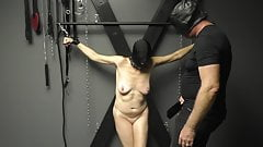 slave slut in the Dungeon